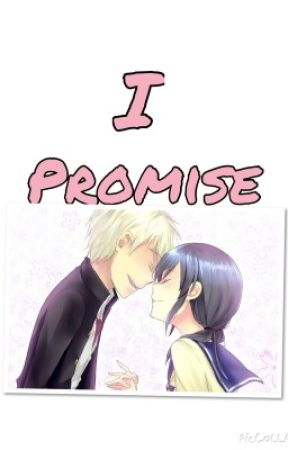 I Promise... (An Ayushiki Fan Fic) by ultimatefangirl0398