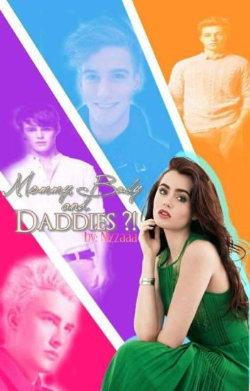Mommy, Baby and Daddies?