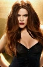 Being Khloe Kardashian's Daughter by niyahzz