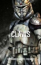 Claws  by 501st_Hardcase