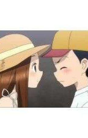 Takagi San And Nishikata A Karakai Jouzo No Takagi San Fan Story Holding Hands Wattpad