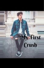 My First Crush by mjtauchi