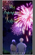 My Summer Festival by iexisttoo