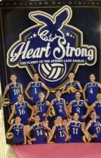 Lady Eagles' H1story by msabbyinfinity