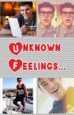 Unknown Feelings... by kylie_320