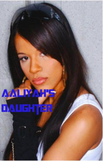 Aaliyah's Daughter