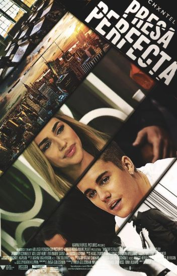 Presa perfecta ➳ Justin Bieber