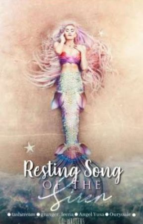 Resting Song of the Siren by MajesticSummerCamp