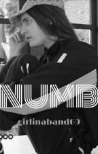 Numb by girlinaband69