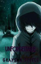 Unforgettable (BoyxBoy - Creepypasta) by KurageLullaby