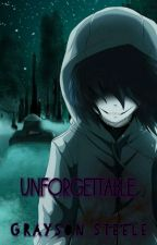 Unforgettable (BoyxBoy) by ContaminatedGhoul