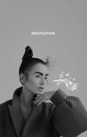 INFATUATION - Fred Weasley by xweasleyys