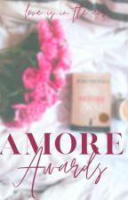 Amore Awards by AmoreAwards