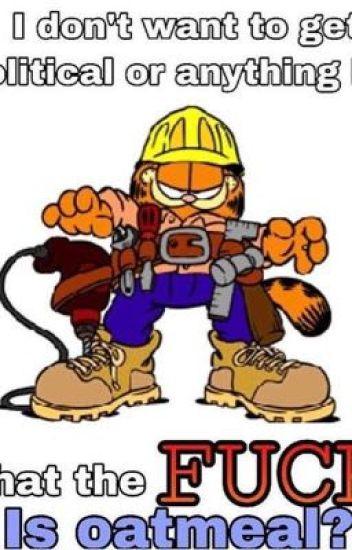Garfield Bobb42 Wattpad