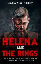 Helena and the Rings by Ms_Horrendous