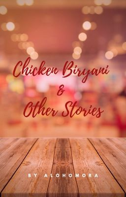CHICKEN BIRYANI & OTHER STORIES