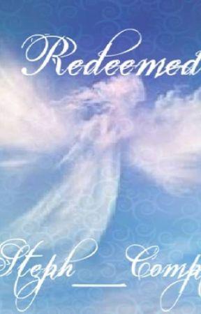 Redeemed by TheCookieGirlxo
