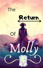The Return of Molly by The-Dragon-Hearted