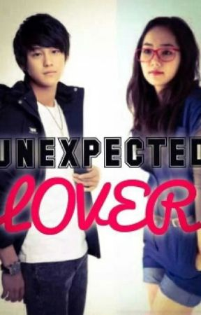 Unexpected Lover by TambaySaKanto-