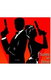 Spies in Time by leannaellamear
