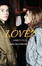 Love? by bee_styles