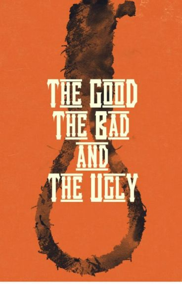 Good, Bad and Ugly- Books of Wattpad.