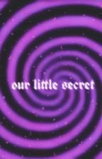 our little secret by _anise_