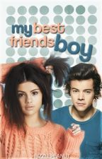 My Best Friends Boy  (Selena Gomez&Harry Styles) by rizzlepeanut