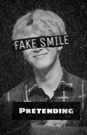 Pretending ~ Park Jimin FF by XvminxnamjinxsopexX
