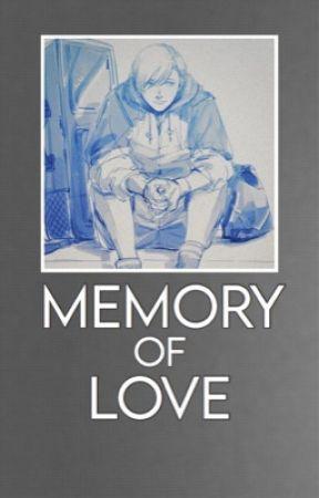 Memory of Love by raspberrymillky