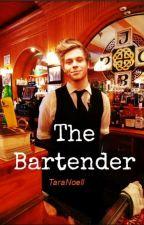 The Bartender | L.H by TaraNoell