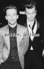 golden, golden ~larry stylinson  by soft4ziam