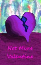 Not Mine Valentine (Bleach Fanfic) by yemihikari