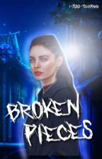 broken pieces // s. black by siriuslystyles