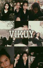 vikuy. by antikaram