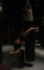 Nobody (tba) by lustenvy