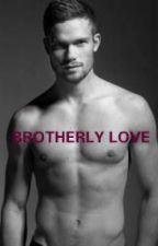 Brotherly Love by TheeLuna