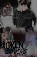 Broken Lovers Lilo/L.s by Xiuminneee