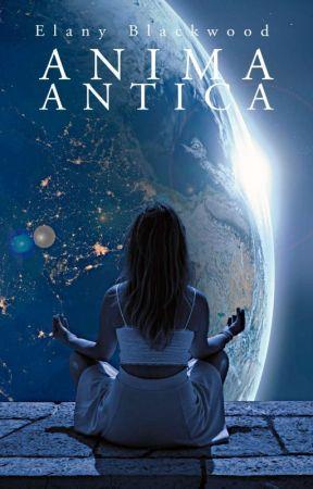 Anima antica by Elanymind