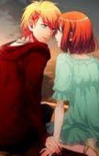 Syo Kurusu X Reader (HIATUS!) by Kileygirl2