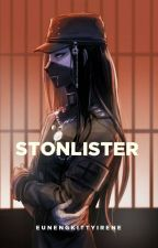 Stonlister by zein4ace