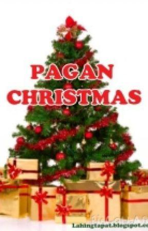 Pagan Christmas by MichaelEdwardSumanti