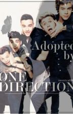Adopted by... ONE DIRECTION by sweetcat1101