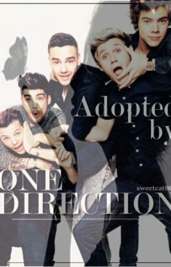 Adopted by... ONE DIRECTION