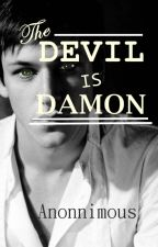 The Devil is Damon by Anonnimous