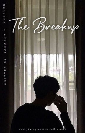 The Breakup (slow updates) by thezenblackgirl