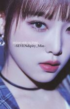IZ*ONE ONESHOTS *[slow Updates]* by --SEVENdipity_min--