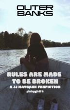 Rules Are Made To Be Broken // JJ  Maybank by pinkygirl78