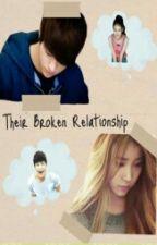 Their Broken Relationship (IU and Myungsoo) by cmrsalcedo