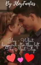 Jiley - What happened after they left The Next Step by JileyFanfics